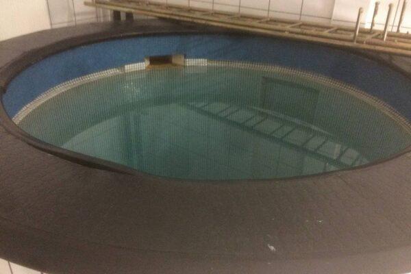 puits de plongée débutants