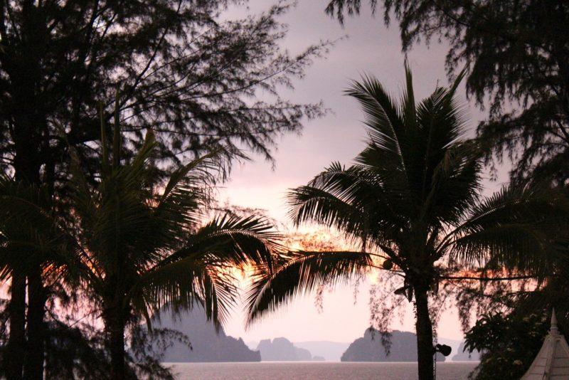 débutants plongée Thaïlande