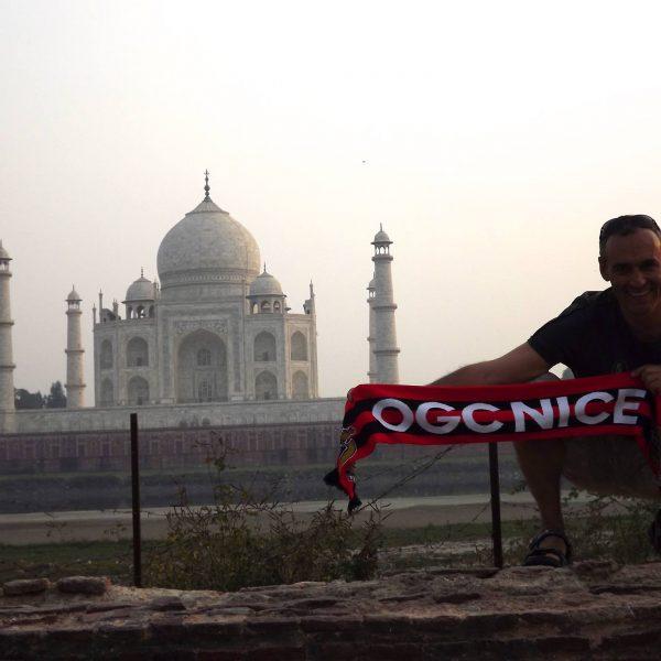 Ogcn in India