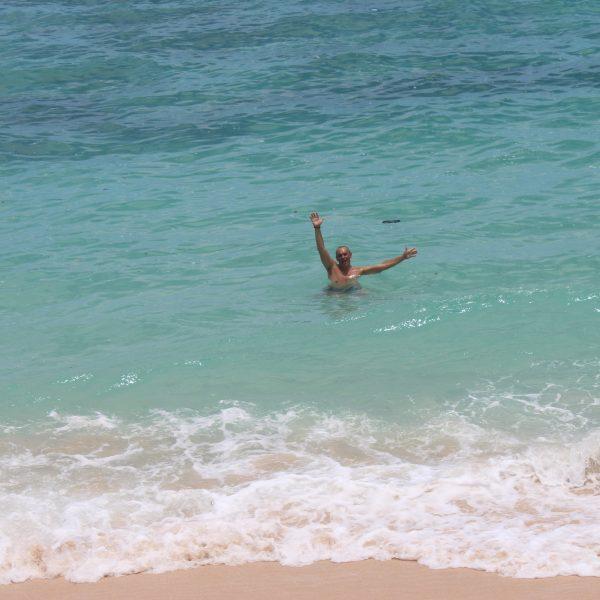 Pink Sand Bahamas Voyage