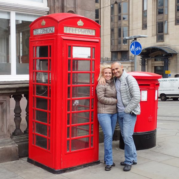 London, Londres, voyages