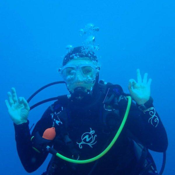 Scuba-diving blog plongée sous marine