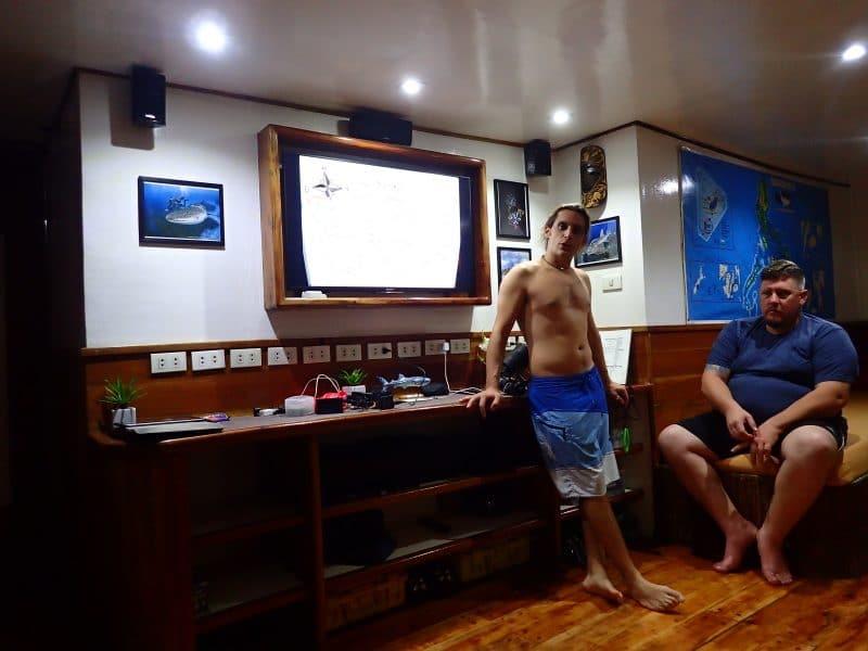 planifier sa plongée fait partie des règles de sécurité