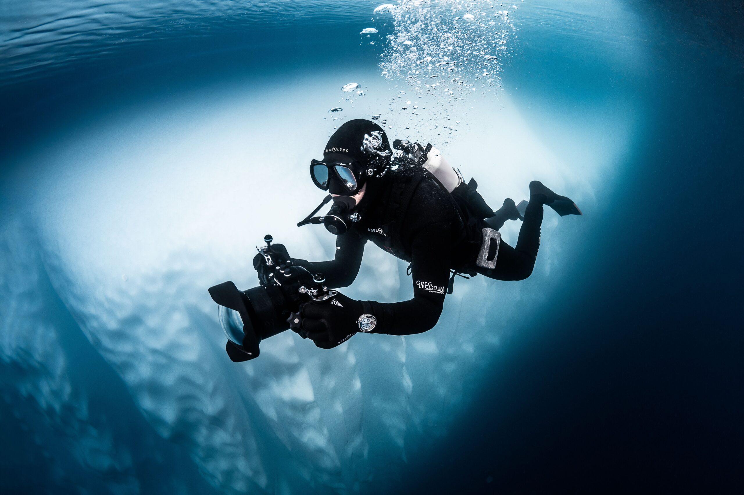 Antartica Greg Lecoeur photographe naturaliste