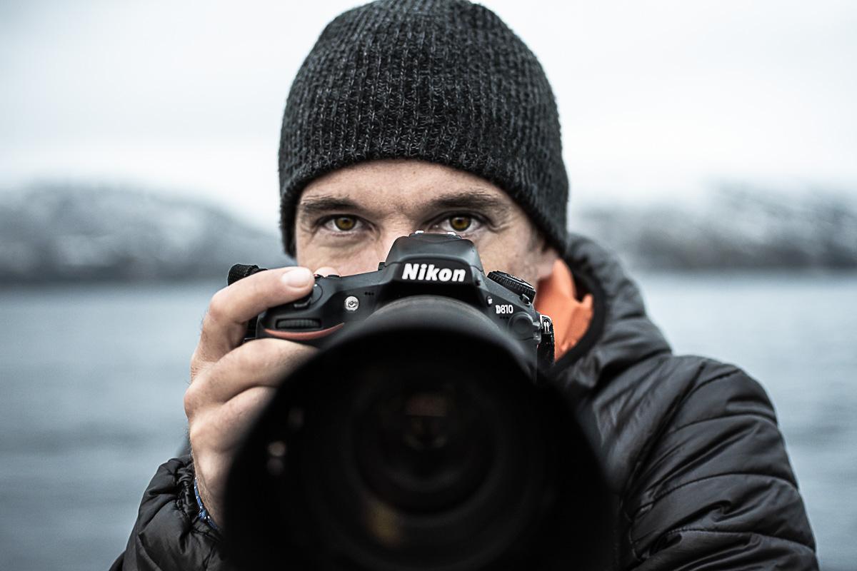 Photographe Greg Lecoeur