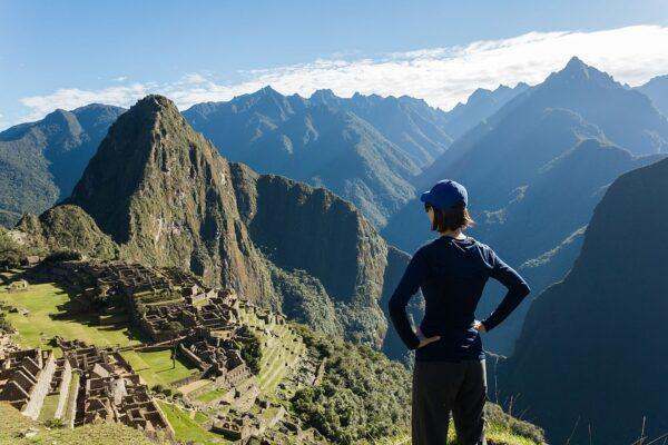 Pérou séjour randonnée