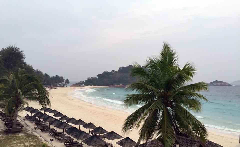 Redang Malaisie : vacances balnéaires